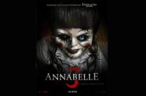 Annabelle Comes Home english subtitles download srt