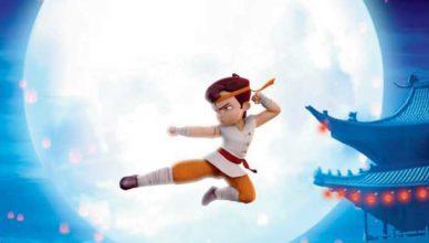 Chhota Bheem Kung Fu Dhamaka english subtitles download