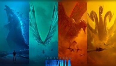 Godzilla King of the Monsters english subtitles srt download