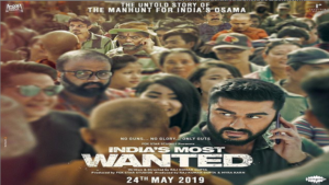 India's Most Wanted (2019) english subitles srt free