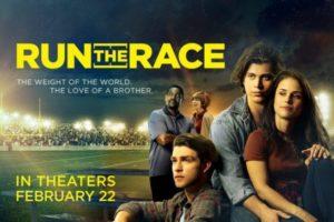 Run the Race 2019 movie english subtitles