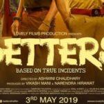 Setters Subtitles (2019) eng subtiles download