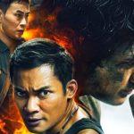 Triple Threat english subtitles srt download