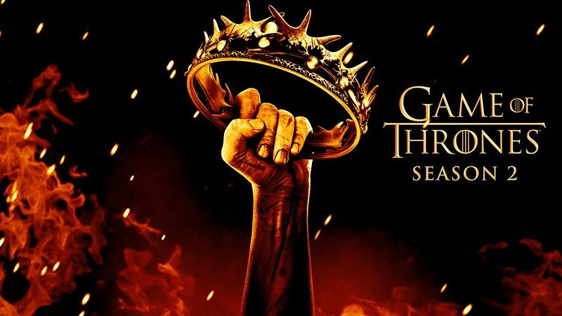 game of thrones season 2 english subtitles srt download