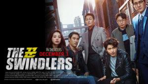the swindlers 2017 english subtitles eng srt