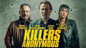 Killers Anonymous (2019) Subtitles (Srt)