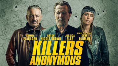 Killers Anonymous (2019) Subtitles (Srt)