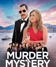 Murder Mystery (2019) english subtitles