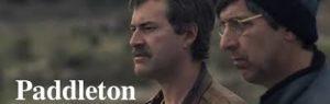 Paddleton movie english subtitles