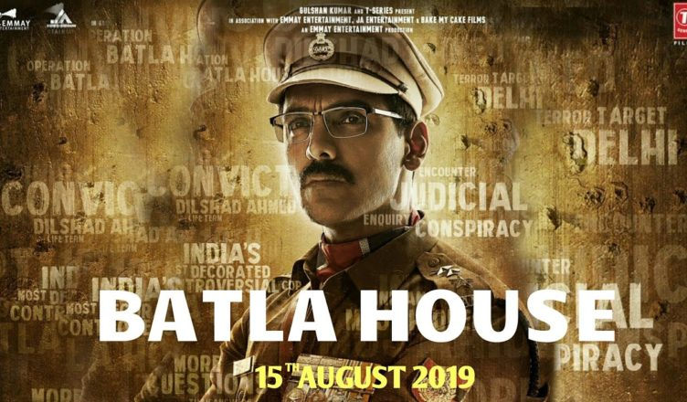 Batla House english subtitles