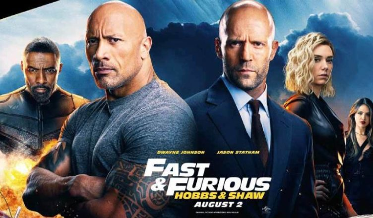 Fast And Furious Hobbs And Shaw (2019) Subtitles english