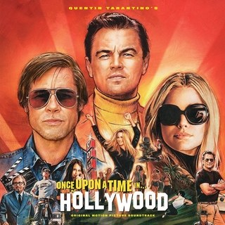 Download Subs: Once Upon A Time In Hollywood Subtitle [English] Srt