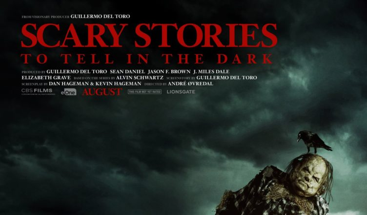 Scary Stories To Tell In The Dark English subtitles