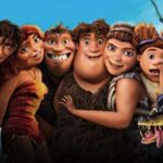 The Croods A New Age (2020) english subtitles
