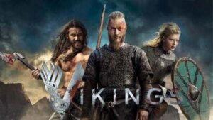 Vikings season 6 English subtitles