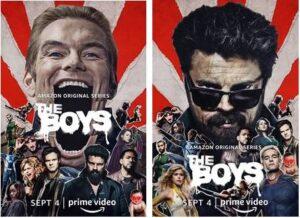 the boys season 2 english subtitles