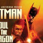 Batman Soul of the Dragon english subtitles