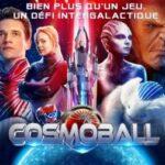 Cosmoball English subtitles