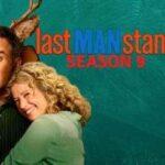 Last Man Standing Season 9 ENGLISH SUBTITLES