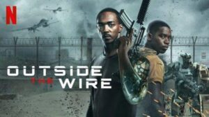 Outside the Wire (2021) english subtitles