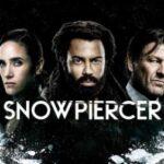 Snowpiercer Season 2 english subtitles