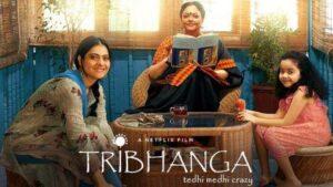 Tribhanga movie English Subtitles