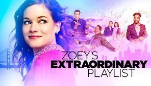Zoey's Extraordinary Playlist Season 2 english subtitles