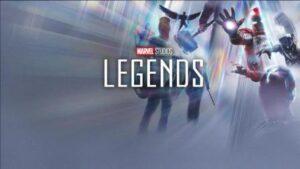 marvel studios legends season 1 english subtitles