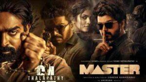master (2021) Movie English Subtitles