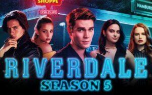 riverdale season 5 english subtitles
