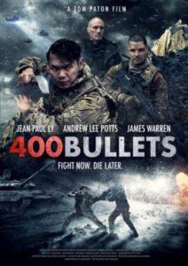 400 Bullets (2021) ENglish subtitles