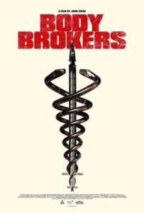 Body broker 2021 English SUbtitles