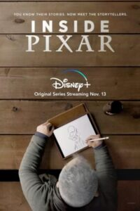 Inside Pixar season 1 english subtitles