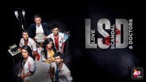 LSD - Love Scandal & Doctors Season 1 English subtitles