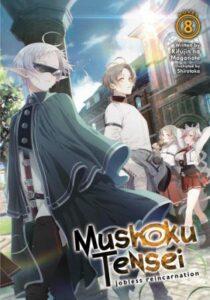 Mushoku Tensei Jobless Reincarnation english subtitles