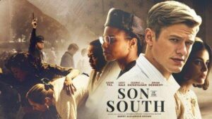 Son of the South english subtitles