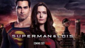 Superman and Lois English Subtitles Season 1