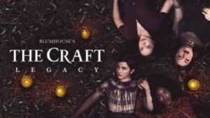 The Craft Legacy (2020) English Subtitles