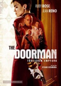 The Doorman (2020) english subtitles
