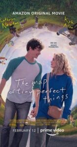 The Map of Tiny Perfect Things movie english subtitles