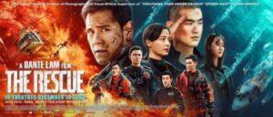 The Rescue (2020) english subtitles