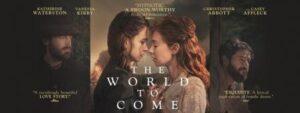 The World to Come English subtitles