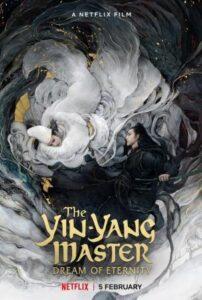 The Yin-Yang Master Dream of Eternity (2020) english subtitles
