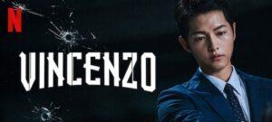 Vincenzo Engilsh Subtitles