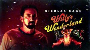 Willys Wonderland english subtitles