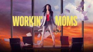 Workin Moms English Subtitles Season 5