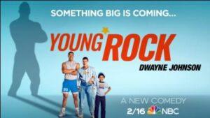 Young Rock English Subtitles