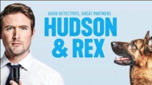 hudson & rex season 3 English subtitles