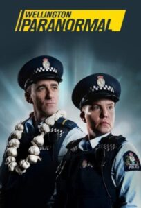 wellington paranormal season 3 English subtitles