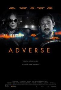 Adverse (2020) English subtitles